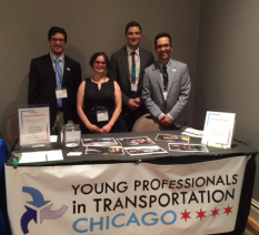 YPT Chicago at Transport Chicago 2017